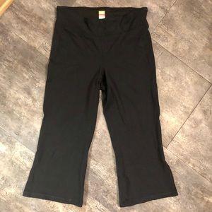 LUCY Vital Collection Yoga Capri Pants